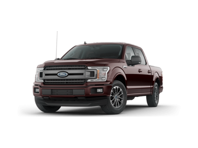 New 2019 Ford F-150 XLT Truck in Mission, TX